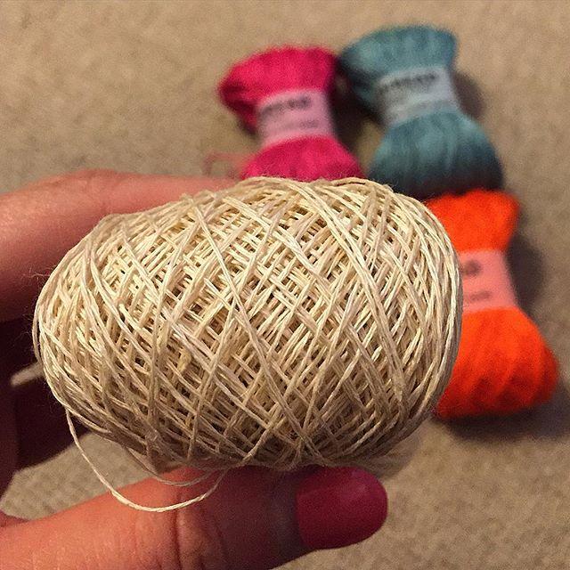 louloudeane yarn