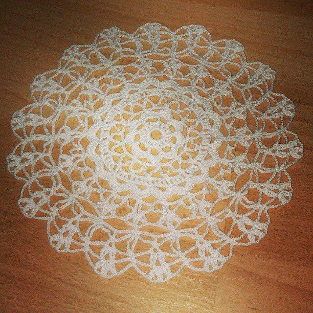 m_aolchik19 crochet doily