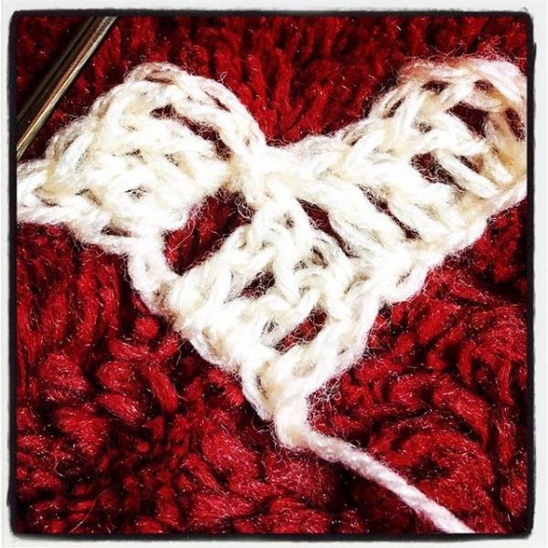 memoryheartday crochet heart vercillo