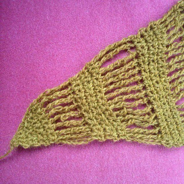 mrsdaftspaniel crochet katgoldin pattern