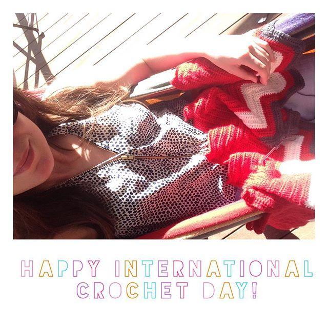 _nannaem international crochet day