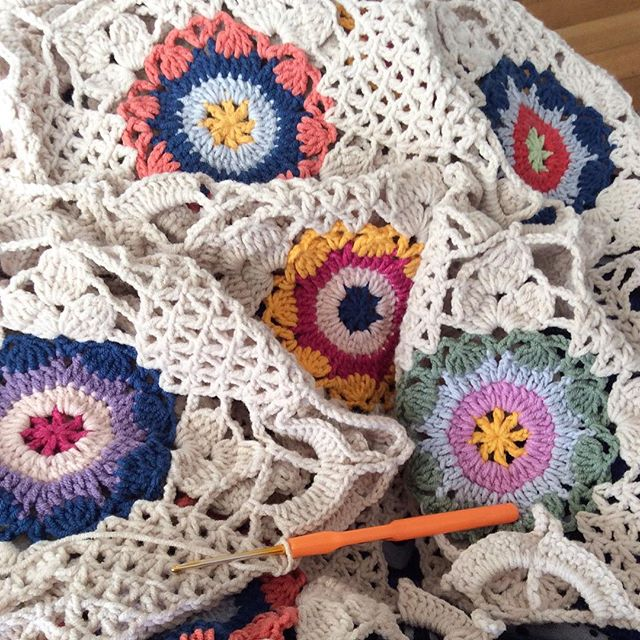 nesimerciger crochet blankets