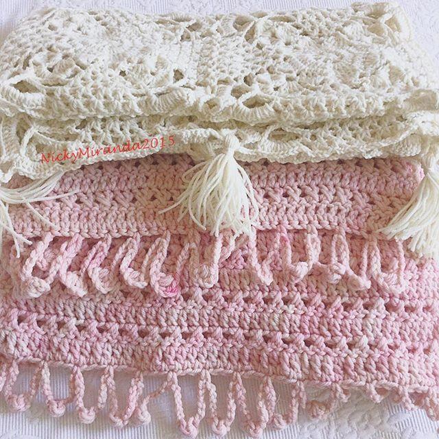 nickymirandacrochet crochet for baby