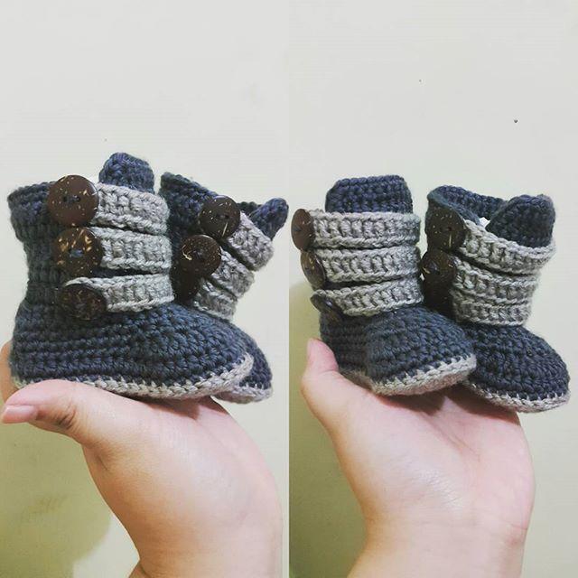 owiw.ailirpa crochet shoes