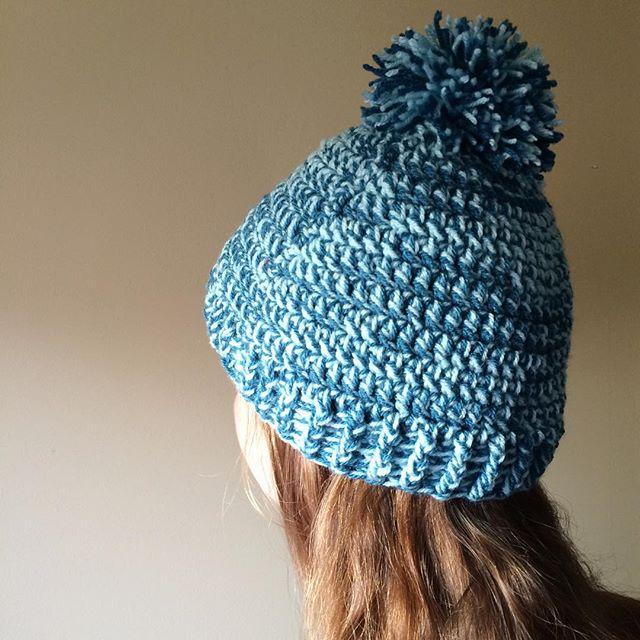 patternpiper crochet hat