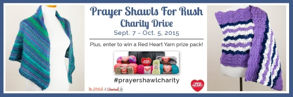 prayer shawls for charity