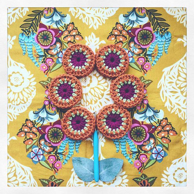 raimarie16 crochet art blanket