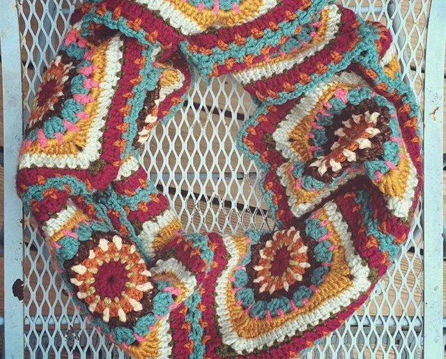 7e804ad838 200+ New Inspiring Instagram Crochet Images – Crochet Patterns, How ...