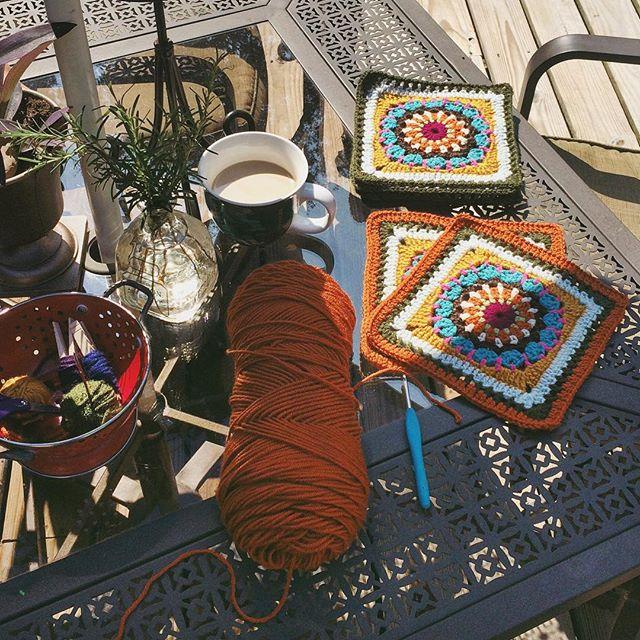 raimarie16 crochet squares