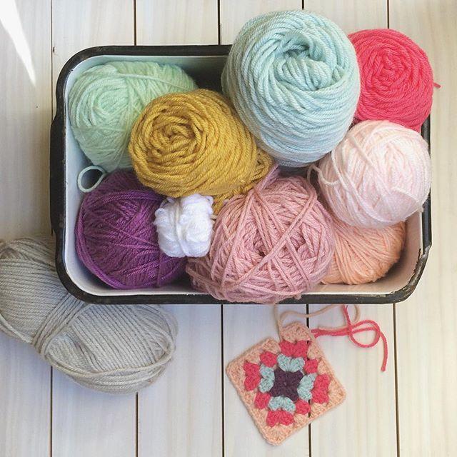 raimarie16 yarn