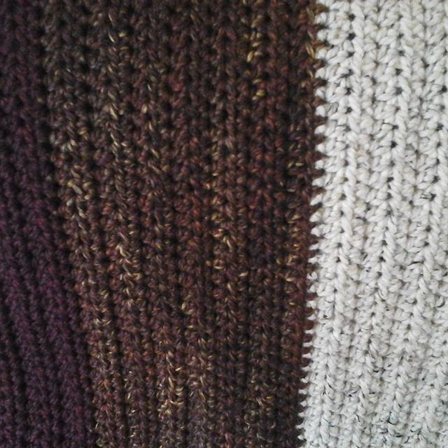 rittenhouseterry crochet blanket