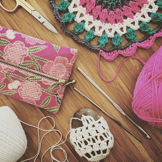 rubyjaneslane crochet wips
