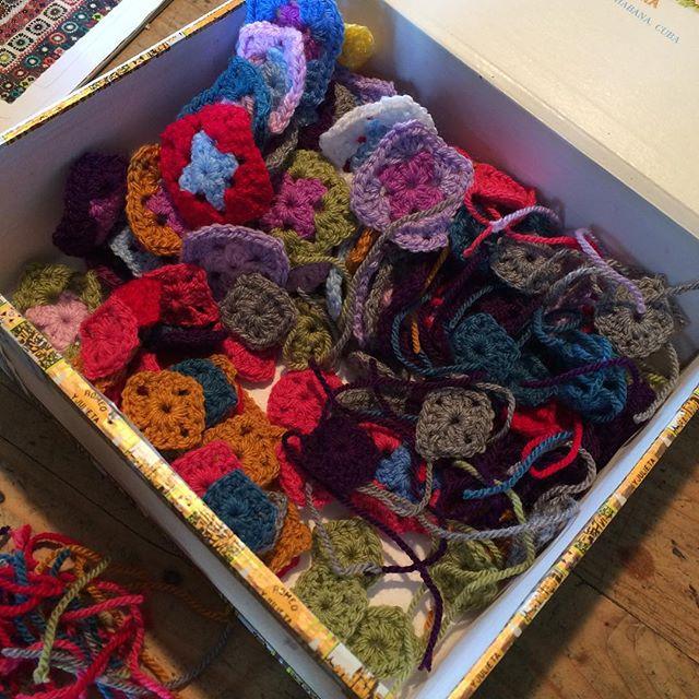 scarlettrose112 crochet ends