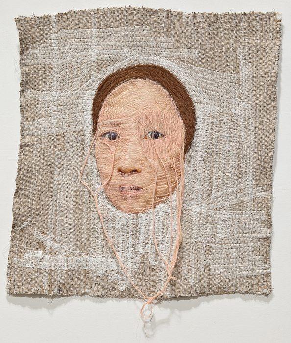 sewing portraits