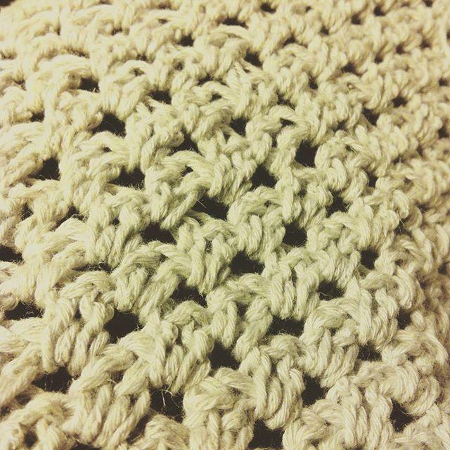 stephaniedavies crochet monsoon stole