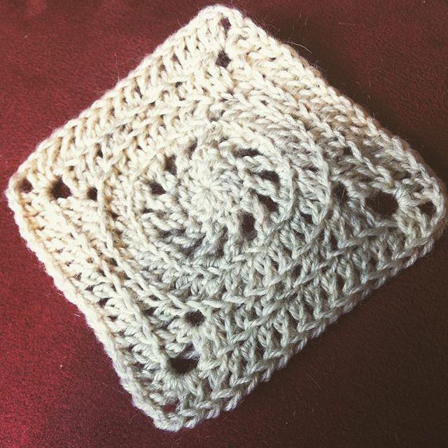 stephaniedavies crochet square
