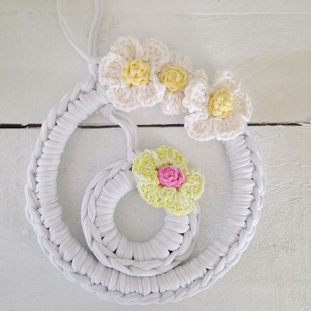 sweet_sharna crochet flower