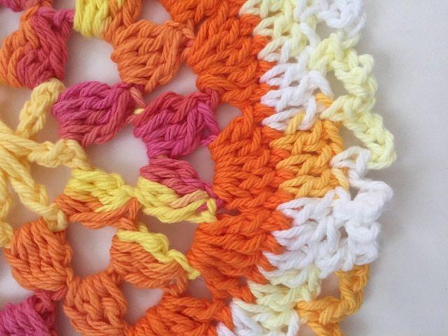abby call crochet mandalas
