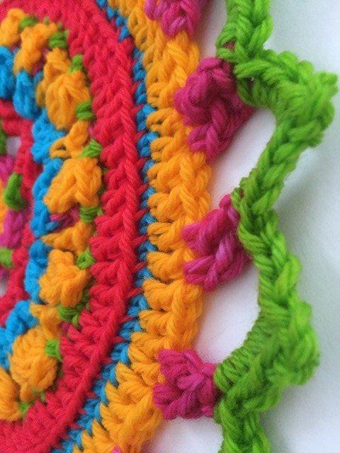 annie crochet mandalasformarinke