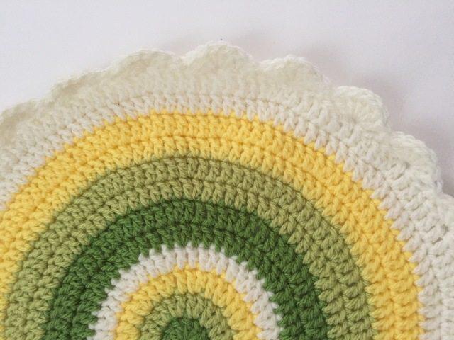 cait citrus crochet mandala