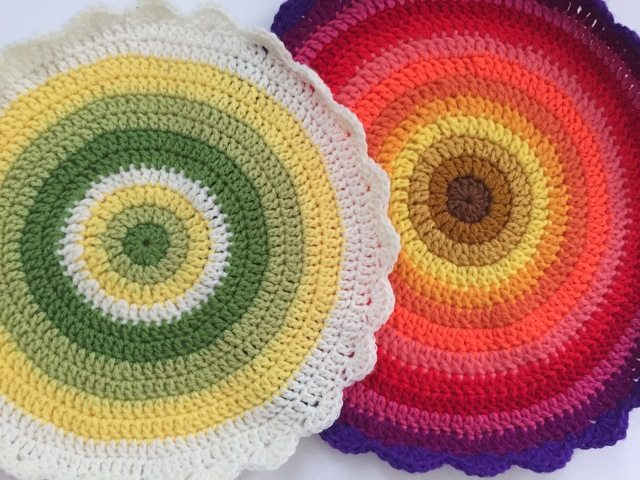 caits crochet mandalas for marinke