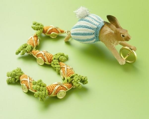 carrot charriot art by felieke van der leest