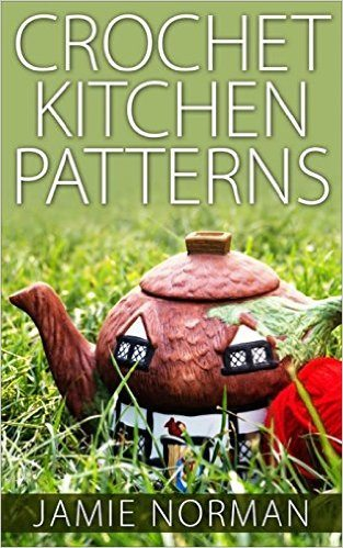 crochet kitchen pattern ebook