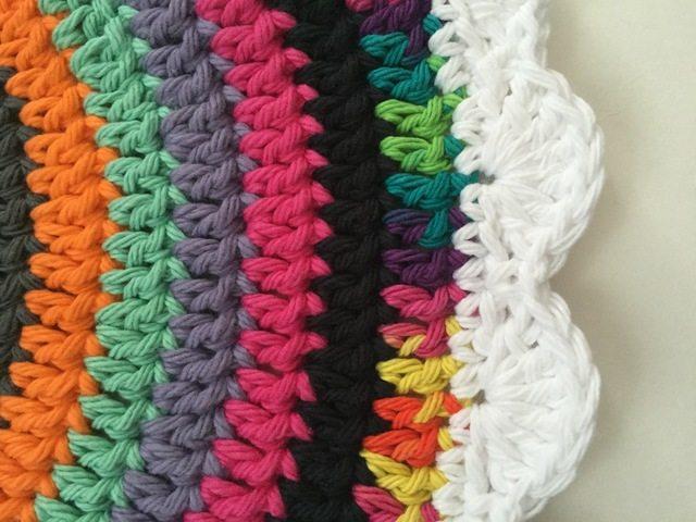 divina crochet mandala for marinke