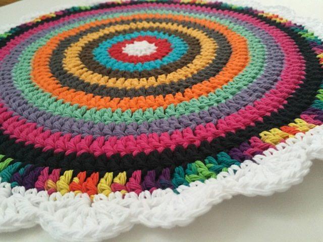 divina crochet mandalasformarinke