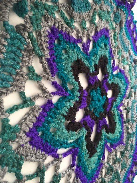 lydia crochet mandalasformarinke