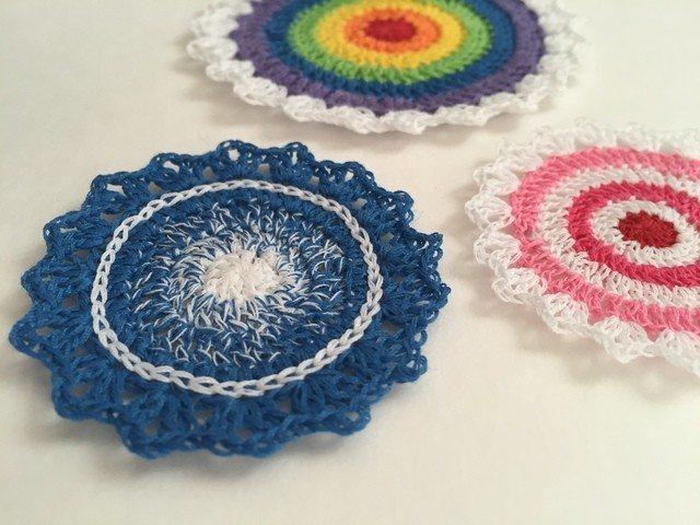 pamelas thread crochet mandalasformarinke