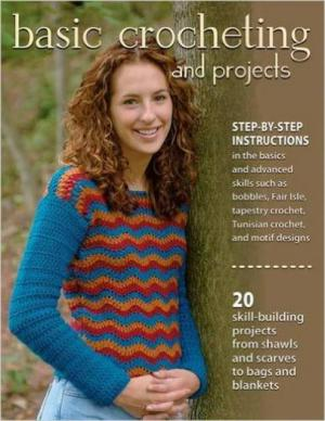 silverman crochet book