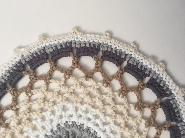 treble_stitch crochet mandala
