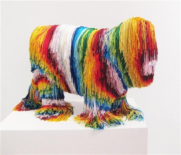 troy emery yarndermy rainbow