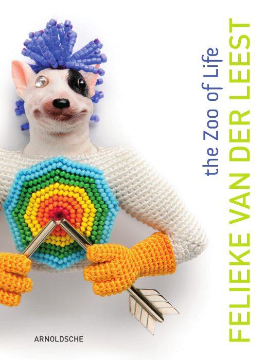 zoo of life crochet book