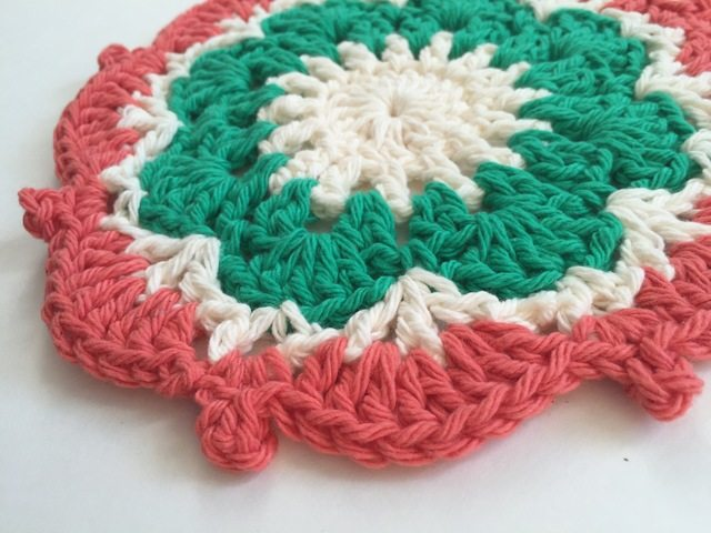 Carolyn Crochet MandalasForMarinke