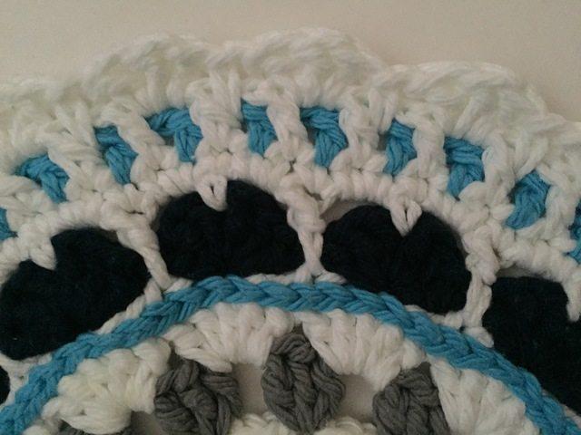 Cathy's Crochet Mandalas