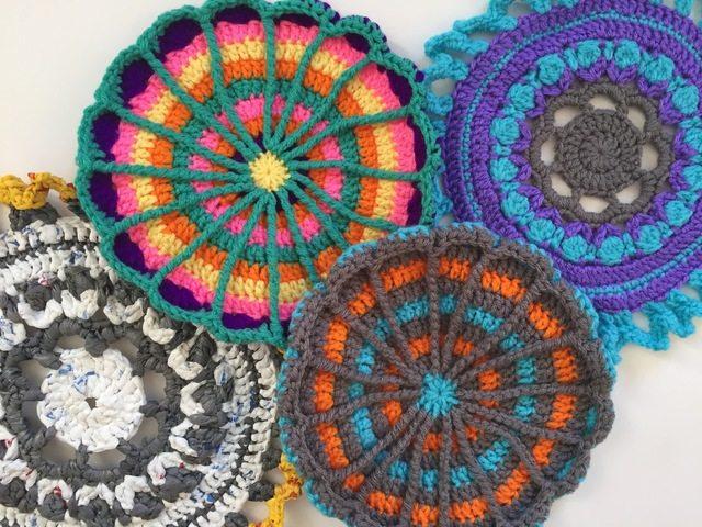 acacia crochet mandalasformarinke