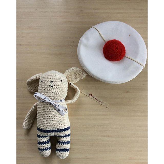 aglaelaser crochet toy