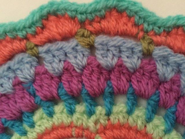 andrea anfloclay crochet mandala