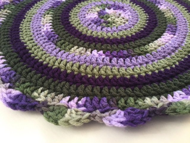 brenda echols crochet mandalas for marinke