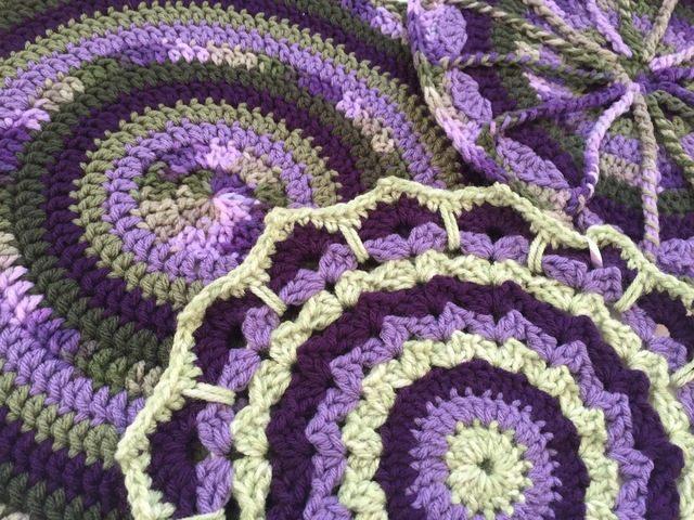 brenda echols crochet mandalasformarinke set2
