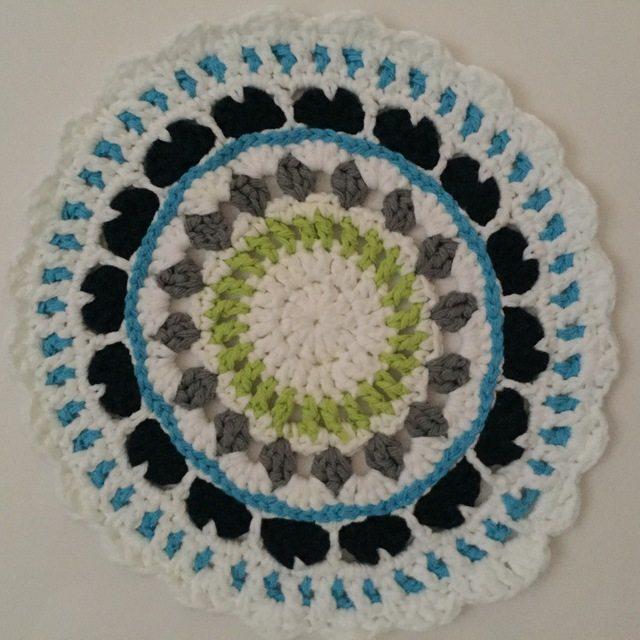 cathy crochet mandala for wink