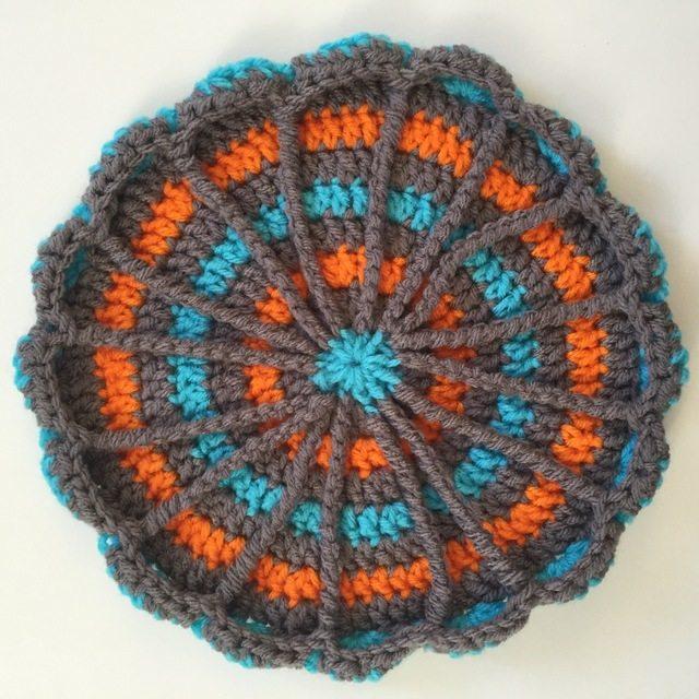 crochet mandalas for marinke by acacia