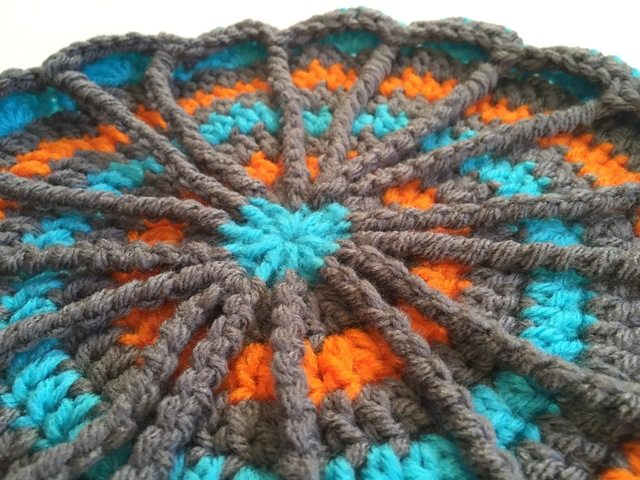 crochet spoke mandala by acacia
