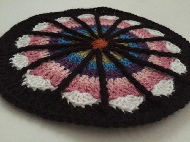 crochetingthruchronicdiseases crochet mandalas for marinke