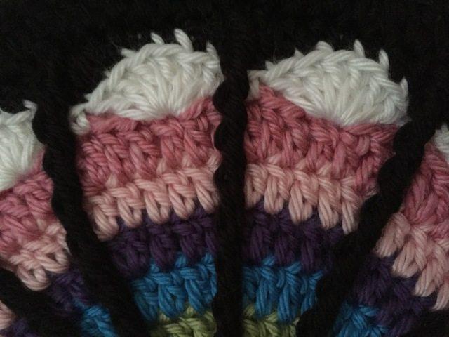 crochetingthruchronicdiseases crochet mandalasformarinke
