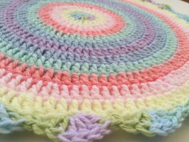 dawn ramsay colorful crochet mandalasformarinke
