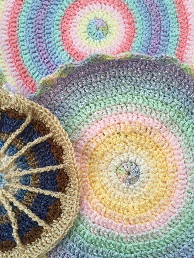 dawn ramsay crochet mandalasformarinke