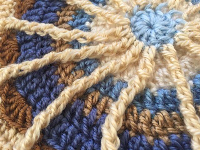 dawn ramsays crochet mandalas for marinke